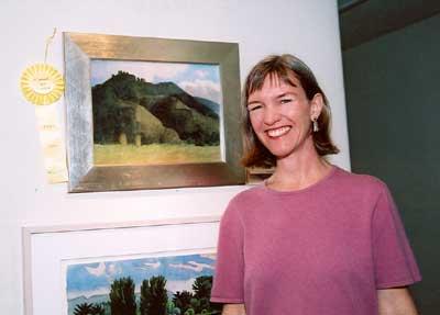 Carmel Art Festival Event Winners 2005