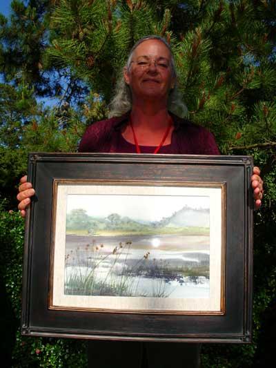 Larry Hill Ford >> Carmel Art Festival