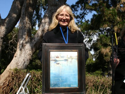 Larry Hill Ford >> Carmel Art Festival Plein Air Artists Winners 2011