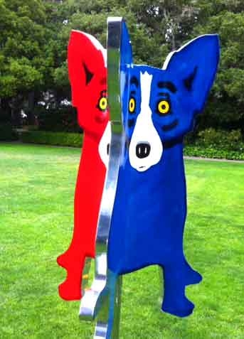 Rodrigue Gallery in Carmel